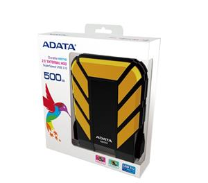 ADATA DashDrive-Durable-HD710-500GB